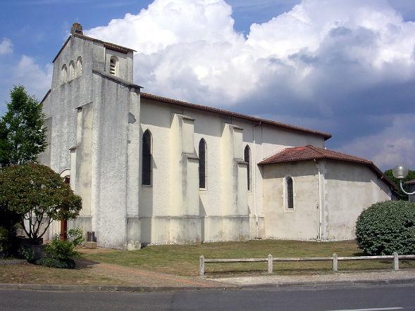 location mobil home Sainte Eulalie