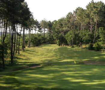 golf biscarrosse
