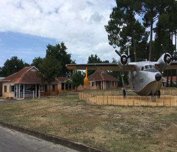 musée de l'hydraviation biscarrosse