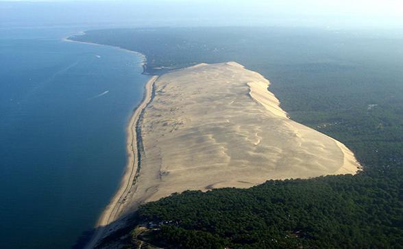 biscarrosse dune du pyla