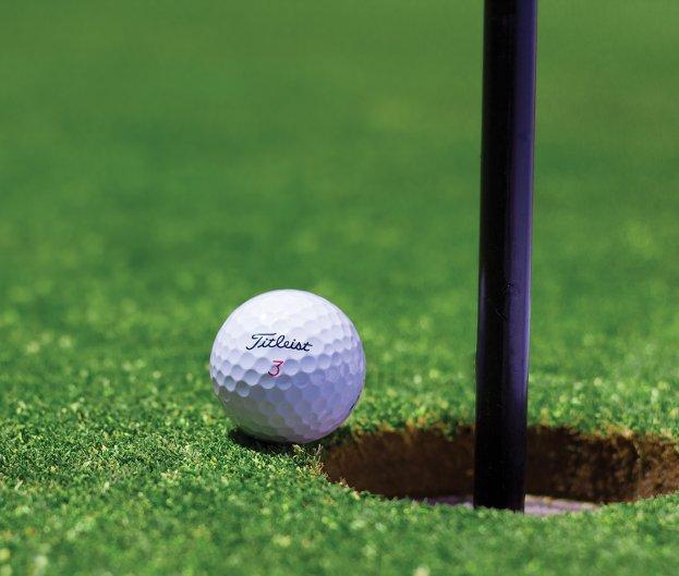 golf de biscarrosse