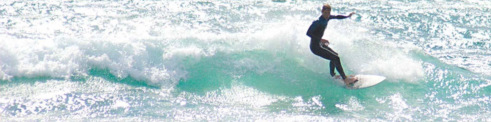 surf biscarrosse