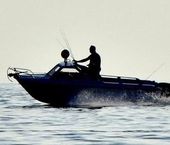 balade bateau biscarrosse