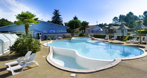 Camping Biscarrosse 4 étoiles