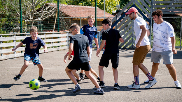 activités sportives à biscarrosse